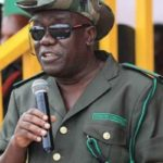 Sir John BLOWING hot air; seized rosewood won't be burnt - Lands Minister contradicts