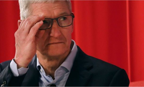 Apple, angry at Google, hits back at hack claims
