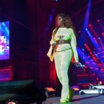 Tiwa Savage cancels Performance in South Africa over Xenophobic Attacks