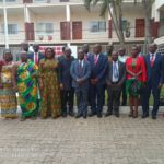 Education Minister inaugrates new UEW governing council