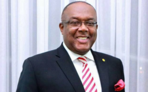 2020 Election: Mahama would've announced running mate in April - Victor Smith