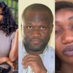 """VIDEO:""""Wendy Shay's face in the morning is like horror movie""""-Michael Ola"""
