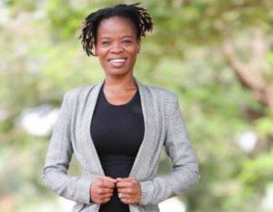 Ohemaa Woyeje's secret to fame revealed