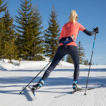 How Women Can Be Better at Skiing