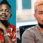 HEATED: Nigerian rapper Ycee & SA rapper AKA in war of words on Twitter over Xenophobic Attacks