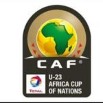 Caf confirms qualified teams for Caf U-23 nations cup tournament