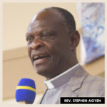 Ghana is retrogressing because of lawlessness — Rev. Agyen