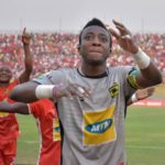 OFFICIAL: Felix Annan leaves Kotoko after 10 years at the club