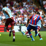 """""""We think ourselves lucky to have a player of Ayew's quality with us""""-Roy Hodgson"""