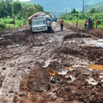We should bow our heads down in shame about the state of our roads- Amoako Atta