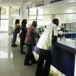 All Bank Customers to be issued with domestic cards