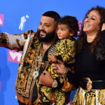 DJ Khaled and wife Nicole Tuck expecting second child, a boy