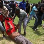 """HORRIFIC: Man lynched to death for """"stealing cocaine"""""""