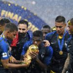 Will France Repeat as 2022 World Cup Champions?