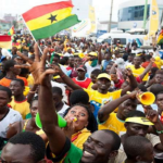 Dr. Lawrence writes: Ghanaians should remain focused
