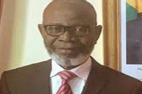 There's peace in South Africa; nothing to worry about — Ghana High C'ssioner
