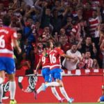 Granada stun Barcelona in shocking la liga defeat