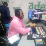 Popular radio presenter dies'mysteriously' few hours to his maiden show