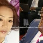 Dr. Lawrence writes: Aisha Huang and Matters Arising