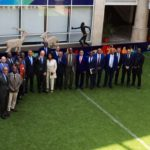 Kotoko and 12 top African clubs hold meeting with Fifa and Caf leadership