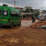 Hafiz Tijani writes: Worthy votes but unworthy roads, Ashanti Region's biggest nightmare