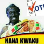 """""""I'll go to parliament with my gods, eggs when I become MP"""" — Kwaku Bonsam"""