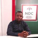 """""""I hold Okyenhene in high esteem"""" - NDC's Kwame Zu apologizes"""