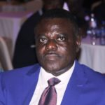 Dr. Kwame Kyei resigns as board chairman of Kumasi Asante Kotoko