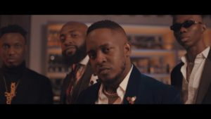 "VIDEO: ""The Purification"" – M.I Abaga, Loose Kaynon, A-Q & Blaqbonez's Cypher that got Africa talking"