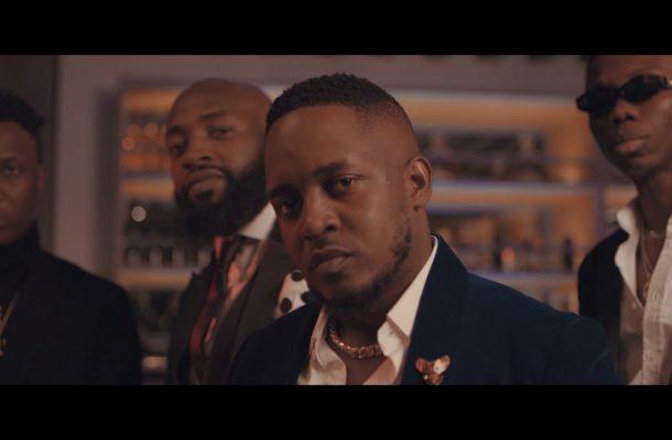 "VIDEO: ""The Purification"" – M.I Abaga, Loose Kaynon, A-Q & Blaqbonez's Cypher that got Africa talking"