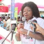 Don't go after 'booby stand', examine your wives' breasts — Dr Wiafe-Addai