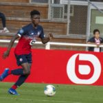 Ghanaian youngster Nana Kwame Antwi makes Lille debut