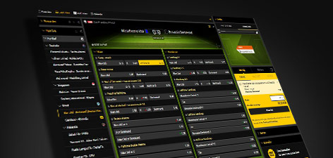 How to Locate the Top soccer betting Sites