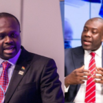 You are very insolent - Oppong Nkrumah chides Omane Boamah