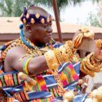 Gifty Anti extols Ashantis; says they know how to celebrate their king