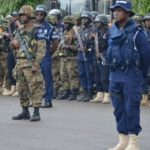 Lockdown: Dreamland Sports Plus commend Ghana's Security Personnel