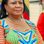 First lady commends AGI for creating women's wing