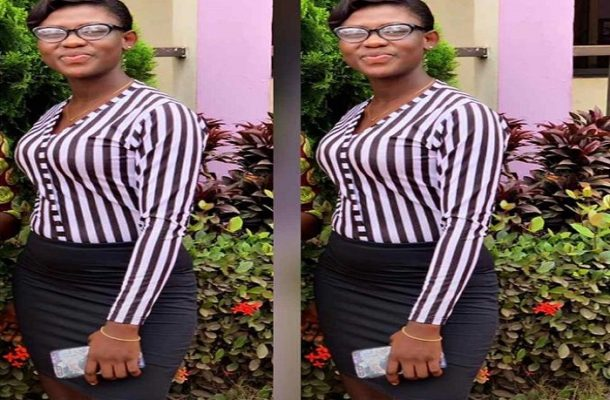 Pretty UCC student dies in ghastly accident 3 days after writing her final exam