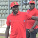 We will always beat Hearts of Oak under our tenure- Sarfo Duku brags