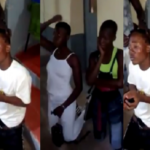 VIDEO: Another human rights abuse at Enchi palace