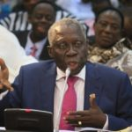 2020 budget: There was a mistake in the document – Osafo-Maafo