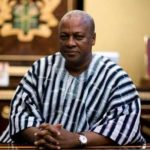 Gov't should stop interfering in the running of Universities - Mahama