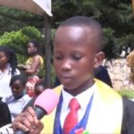 12 year old wonder kid admitted into University of Ghana