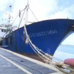Chinese trawler fined $1m: EU praises Ghana government