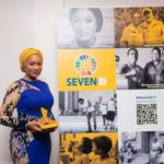 Second Lady, Samira Bawumia receives top UN award