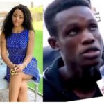 Man threatens to kill young billionaire wife and actress Regina Daniels -