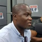 70% of Ghanaian movie producers 'chop' the ladies before giving them roles – Ola Michael