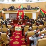 We are not sabotaging your work - Parliament to Martin Amidu