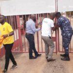 GRA shuts down Pasico Ghana over GH¢4.8 million tax default