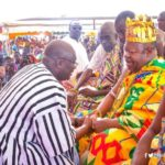Let's safeguard our cultural values, heritage - Bawumia urge Ghanaians